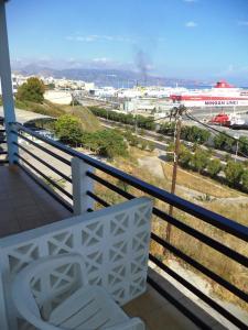 Poseidon Hotel, Hotely  Herakleion - big - 62