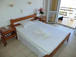 Poseidon Hotel, Hotely  Herakleion - big - 3