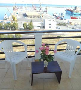 Poseidon Hotel, Hotely  Herakleion - big - 7