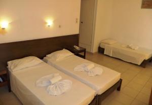 Poseidon Hotel, Hotely  Herakleion - big - 4
