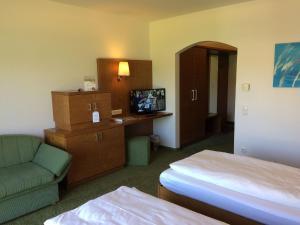 Hotel Rockenschaub - Mühlviertel, Szállodák  Liebenau - big - 10