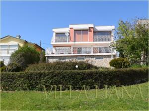 Villa Liana, Prázdninové domy  Bozhurets - big - 9