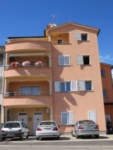 Apartment Sara, Appartamenti  Pola - big - 11
