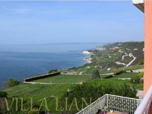Villa Liana, Prázdninové domy  Bozhurets - big - 5