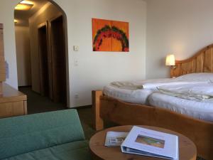 Hotel Rockenschaub - Mühlviertel, Szállodák  Liebenau - big - 12