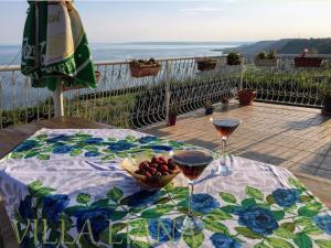Villa Liana, Prázdninové domy  Bozhurets - big - 4