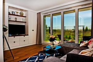 BlueApart Apartamenty Na Plaży Jastarnia, Apartmanok  Jastarnia - big - 58