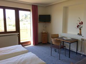 Hotel Rockenschaub - Mühlviertel, Szállodák  Liebenau - big - 19