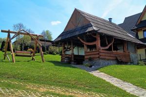 Pokoje u Borzana