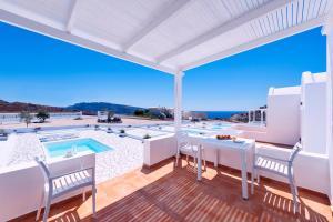 Katharos Pool Villas(Oia)