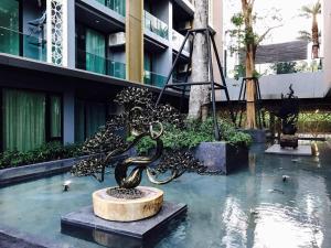 The Heaven at Star Hill Condo, Ferienwohnungen  Chiang Mai - big - 71