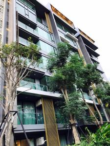 The Heaven at Star Hill Condo, Appartamenti  Chiang Mai - big - 73