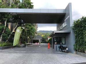 The Heaven at Star Hill Condo, Appartamenti  Chiang Mai - big - 79