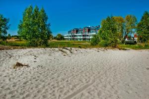 BlueApart Apartamenty Na Plaży Jastarnia, Apartmanok  Jastarnia - big - 246