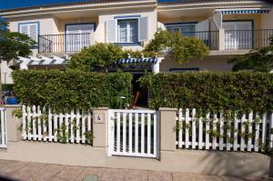LW Los Cabosos 6, Дома для отпуска  Pasito Blanco - big - 14
