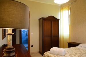 Villa D'Aquino, Panziók  Tropea - big - 33