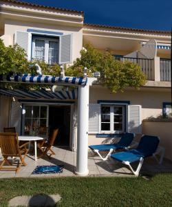 LW Los Cabosos 6, Дома для отпуска  Pasito Blanco - big - 4