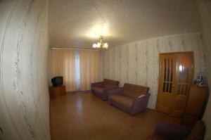 Apartment Spektr, Apartments  Urengoy - big - 4