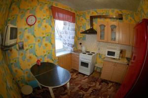 Apartment Spektr, Apartments  Urengoy - big - 1