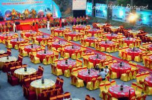 Long Hai Hotel