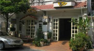 Thinh Vuong Hotel and Apartment
