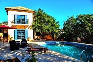 obrázek - Ammoudara Mediterranean Villa