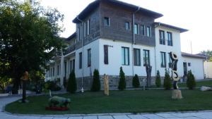 Chateau Slatina