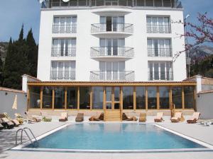 Отель Симеиз - фото 7