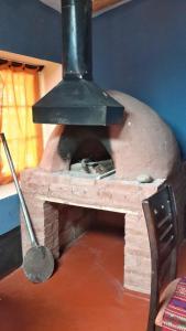 Munay Tambo Casa Hospedaje, Guest houses  Ollantaytambo - big - 9