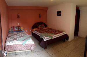 Munay Tambo Casa Hospedaje, Гостевые дома  Ольянтайтамбо - big - 5