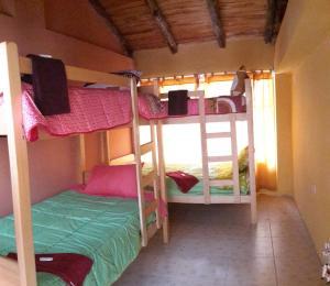 Munay Tambo Casa Hospedaje, Гостевые дома  Ольянтайтамбо - big - 4
