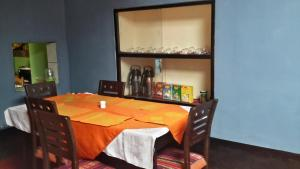Munay Tambo Casa Hospedaje, Guest houses  Ollantaytambo - big - 11