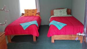 Munay Tambo Casa Hospedaje, Guest houses  Ollantaytambo - big - 3