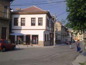 Guest House Batak