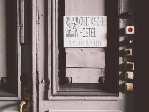 Hostel Chickadee, Ostelli  San Pietroburgo - big - 82