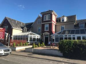 Chieftain Hotel - Inverness