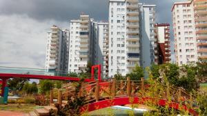 Apartment Konyaalti Beach
