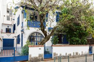 Farfalla Guest House, Vendégházak  Rio de Janeiro - big - 40