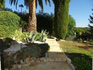 Villa LA PERLE, Виллы  Ванс - big - 13