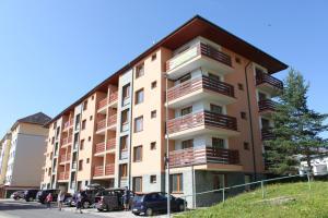 obrázek - Apartment Lieskovec 55