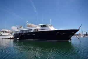 Boat Holidays ALINE