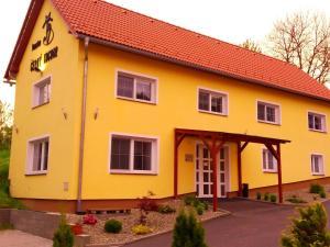 Cerný Kocour Apart hotel