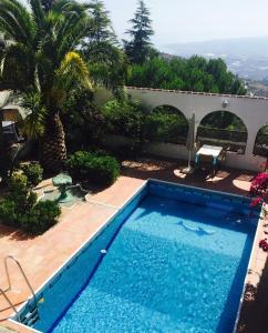 Holiday home Pago de la Rabita