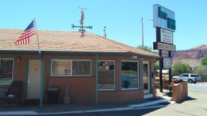 obrázek - Inca Inn Motel