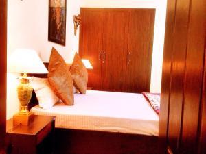 The Buddhayan Villa, Апартаменты  Джайпур - big - 28