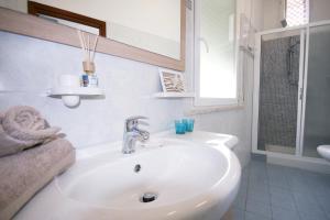 Hotel Fabbri, Hotel  Gabicce Mare - big - 19