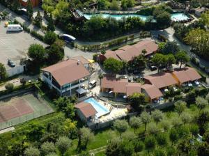 Prenota Borgo Blu Poggio