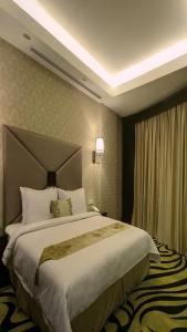 Sanam Hotel Suites - Riyadh, Апарт-отели  Эр-Рияд - big - 14
