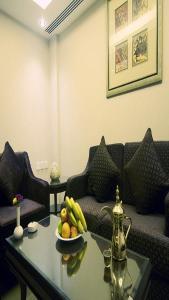 Sanam Hotel Suites - Riyadh, Апарт-отели  Эр-Рияд - big - 16