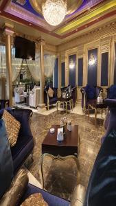 Sanam Hotel Suites - Riyadh, Апарт-отели  Эр-Рияд - big - 15